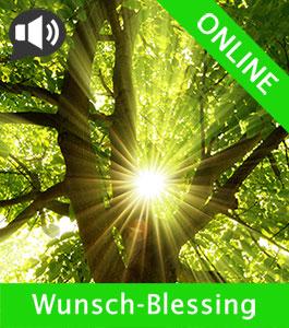 Energie-Medizin erleben | Wunsch-Blessing